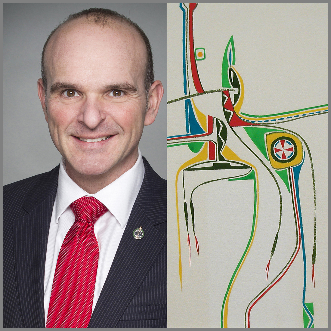 Janvier and Boissonnault