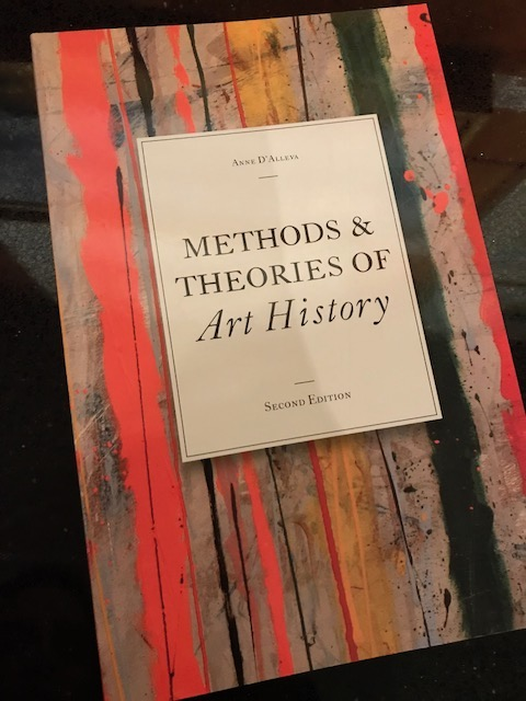 Methods and theories books