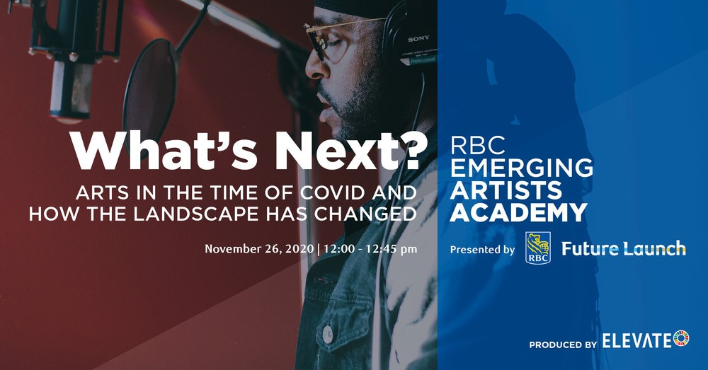 RBC Emerging Artists
