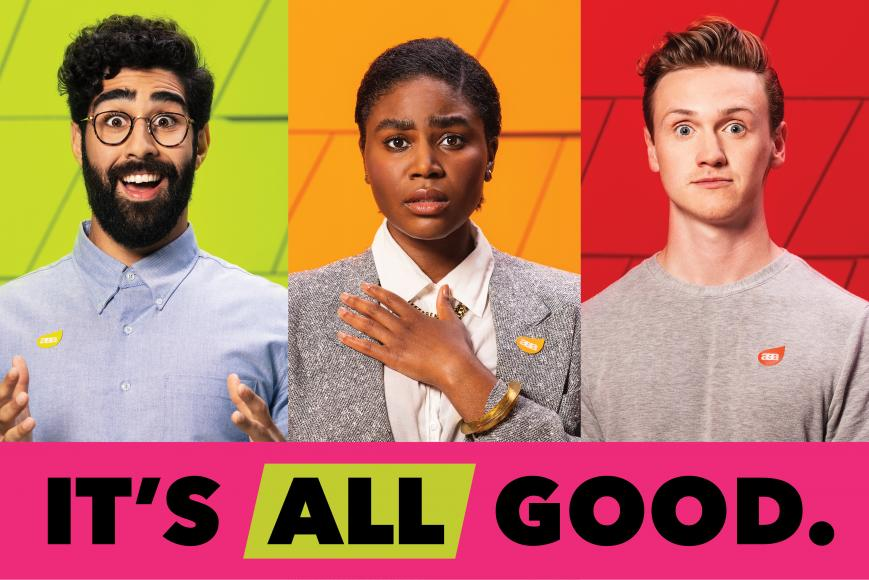 Its all good campaign image
