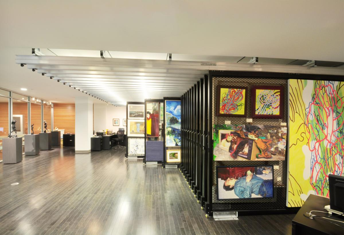 Alberta Art For Your Home Or Office: Art Rental And Sales