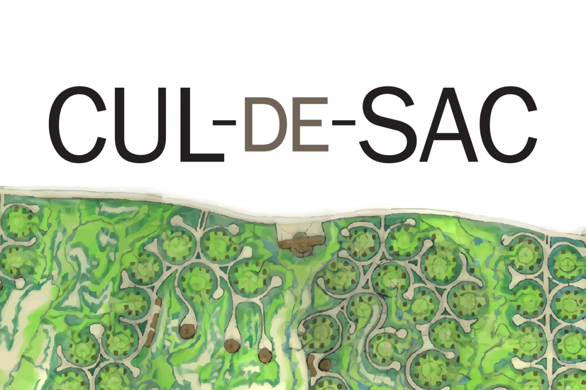 Cul-de-sac presented by PCL Construction | Art Gallery of