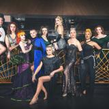 House of Hush Burlesque