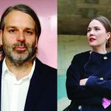 Rodney Latourelle & Louise Witthöft
